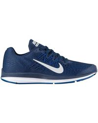 Nike - Zoom Winflo 5 Running Trainers AA7406 Sneakers Schuhe - Lyst
