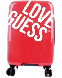 Guess TWG75869830 WAGEN RED GENERICA - Rot