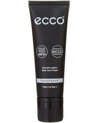 Ecco Shoe Care - Nero