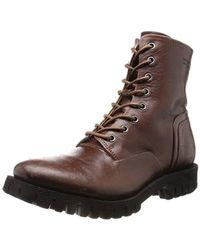DIESEL - Kross D-line D-depp Winter Boot - Lyst