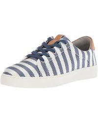 Nine West - Pereo Fabric Sneaker - Lyst