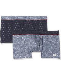 Esprit Boxer Shorts - Blue