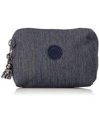 Kipling Inami - Portamonete Donna - Blu