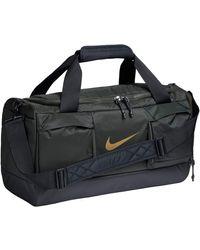 Nike 's Vapor Power Sports Bag Duff - Black