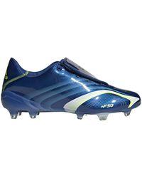 adidas F50 FG Chaussures de Football Bleu