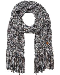 Pepe Jeans Astrid Cold Weather Scarf - Multicolour