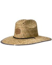 62adddc760a Lyst - Quiksilver Outsider Hat for Men