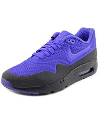 Air Max 1 Ultra Moire, Trainers