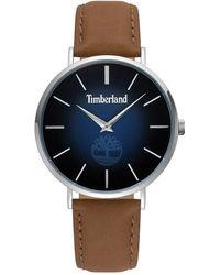 Timberland Montres Bracelet 15514JS/03 - Bleu