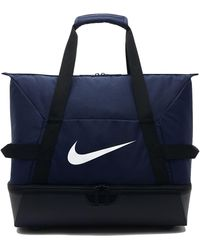 Nike Bolsa De Fútbol BA5507 - Azul