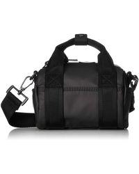 DIESEL F-bold Small Bag Women's Mini Bag - Black