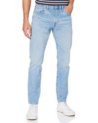 Levi's 512 Slim Taper Jeans - Blu