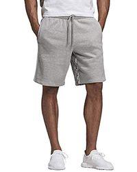 fb76524e9e171 Monogram Shorts - Gray