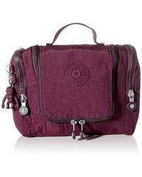 Kipling Basic - Beauty case - Viola