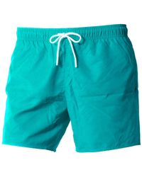 Lacoste - Badehose - Lyst
