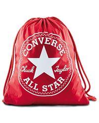 converse mochilas mujer