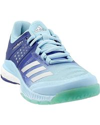 sale retailer be0ab 1fed9 adidas - Crazyflight X Volleyball Shoe - Lyst