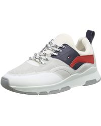 Tommy Hilfiger Sporty Chunky Glitter Sneaker - Multicolor