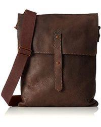 Timberland - Tb0m5051 Cross-body Bag - Lyst