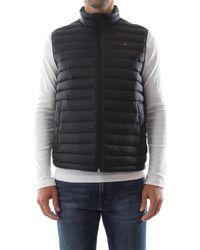 Tommy Hilfiger Core LW Packable Down Vest ches - Noir