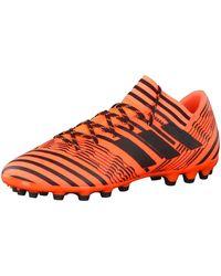 adidas Nemeziz 17.4 In - Orange