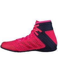 adidas - Speedex 16.1 Boxing Chaussure - 42 - Lyst