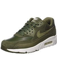 Air Max 90 Ltr S Trainers 652980 Trainers Shoes Multicolour