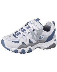 skechers fitness trainers