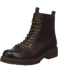G-Star RAW Roofer Ii Classic Boots - Brown