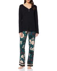 S.oliver - Pyjama Zweiteiliger Schlafanzug - Lyst