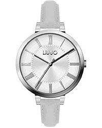 Liu Jo Liu Jo TLJ1175 orologio donna al quarzo - Metallizzato