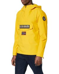 Napapijri - Rainforest M Sum 1 Jacket - Lyst