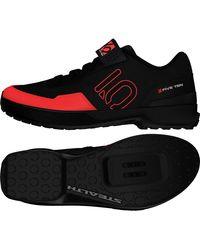 adidas - 5.10 Kestrel Lace Track Shoe - Lyst