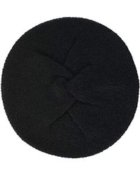e38c1692585 Calvin Klein 1978 Baseball Cap Black in Black - Lyst