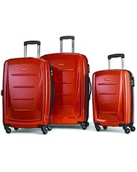 Samsonite - Winfield 2 Hardside Luggage With Spinner Wheels - Lyst