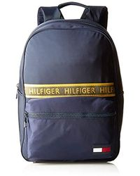 Tommy Hilfiger - Sport Mix Backpack Solid Geldbörse - Lyst