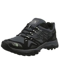 The North Face Hedgehog Fastpack Gtx (eu) Low Rise Hiking Boots - Black