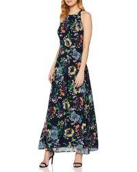 Esprit Collection 020eo1e329 Special Occasion Dress - Blue
