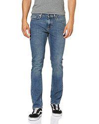 Vans _apparel V76 Skinny Jeans - Blue