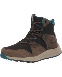 Columbia - S 1862341 Sh/ft Outdry Boot Brown - Lyst
