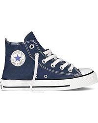 Converse Sneakers Basses - Mixte - Bleu