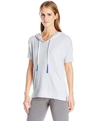 Lucky Brand - Printed French Terry Hoodie - Lyst