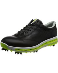 Ecco Golf COOL Golfschuhe - Schwarz