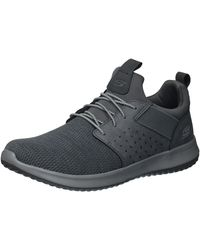 Skechers - Delson-camben Trainers - Lyst