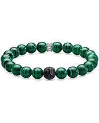 Thomas Sabo Argent Bracelets extensibles - A1778-530-6-L19 - Métallisé