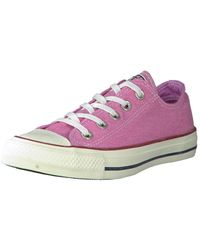 Converse Damen Chuck Taylor All Stars Sneaker - Pink