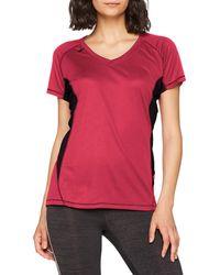 Regatta Beijing T-Shirt Donna - Multicolore