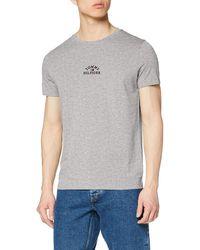 Tommy Hilfiger - Arch Tee Sport Shirt - Lyst