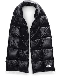 The North Face City Voyager Scarf - Schwarz
