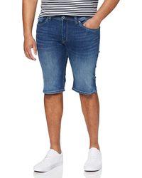 Pepe Jeans Cash Swim Shorts - Blue